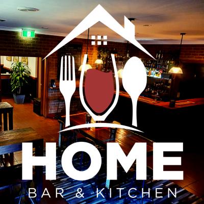 Home Bar SM