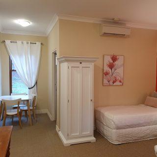 Room 5 corner
