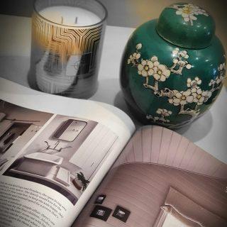 TL Room magazine