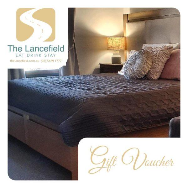 the lancefield gift voucher victoria